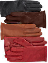 Charter Club Fleece Lined Tech Gloves, Only at Macy's