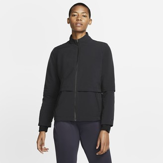 Nike Women's Golf Jacket Shield
