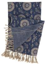 Pine Cone Hill Marianna Linen Throw