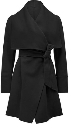 Forever New Willow Wrap Coat
