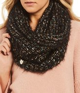 Betsey Johnson Spacey Knit Snood