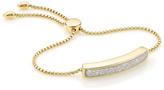 Monica Vinader Baja Diamond Bracelet