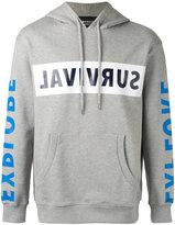Markus Lupfer Survival Grant hoodie
