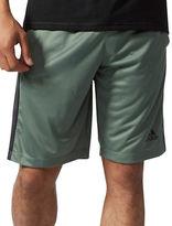 Adidas D2M 3-Stripes Shorts