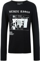 Enfants Riches Deprimes Heute Disco longsleeved T-shirt