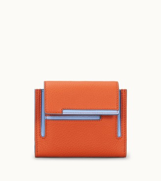 Tod's Credit Card Holder in Leather