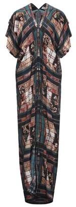 Salvatore Ferragamo Long dress