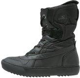 O'neill Hucker Winter Boots Black