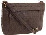 Nixon Fleet Low Slung Hobo (Chocolate) - Bags and Luggage