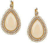 Kate Spade At First Blush Mother-of-Pearl Drop Earrings