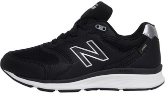 New Balance Womens 880 V4 Gore-Tex Wide Fit Black