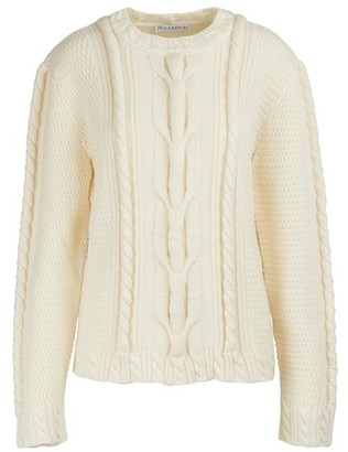 J.W.Anderson Linen sweater