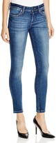 DL1961 Emma Power-Legging Jeans in Cashel