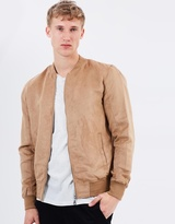 Jack and Jones Jorhoward Bomber Jacket