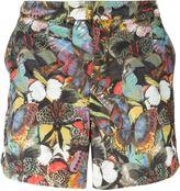 Valentino 'Camubutterly' shorts