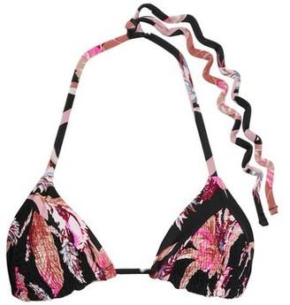 Tori Praver Swimwear Bikini top