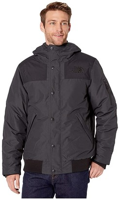 The North Face Newington Jacket (Asphalt Grey) Men's Clothing