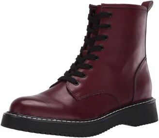 Madden-Girl Women's Kurrt Combat Boot