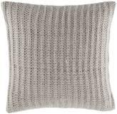 Nautica Sandy Creek Knit Throw Pillow