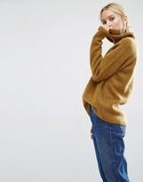 Gestuz Oba Rollneck Sweater
