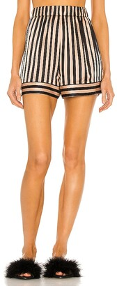 Weekend Stories PJ Short With Cuff