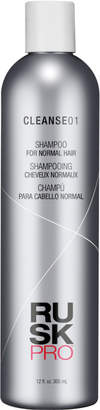 Rusk Cleanse01 Shampoo For Normal Hair