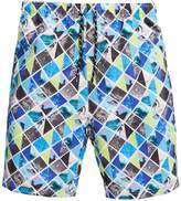 Very Boys Photographic Print Board Shorts