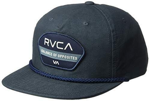 the latest ca149 7ac61 Rvca Snapback - ShopStyle