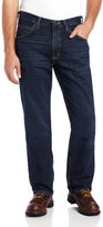 Wrangler Men's 20X 01 Competition Relaxed-Fit Jean
