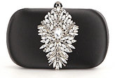 Badgley Mischka Aurora Brooch Clutch
