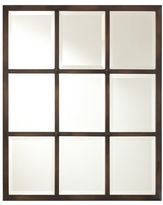 Pottery Barn Eagan Multipanel Small Mirror - Bronze