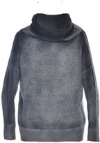 Avant Toi Ribbed Cashmere Sweater