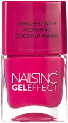 Nails Inc Coconut Brights Gel Effect Nail Polish