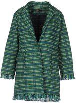 OLLA PARÈG Overcoats