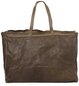 Guidi classic holdall - men - Horse Leather - One Size