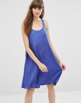Vero Moda Racer Back Swing Dress
