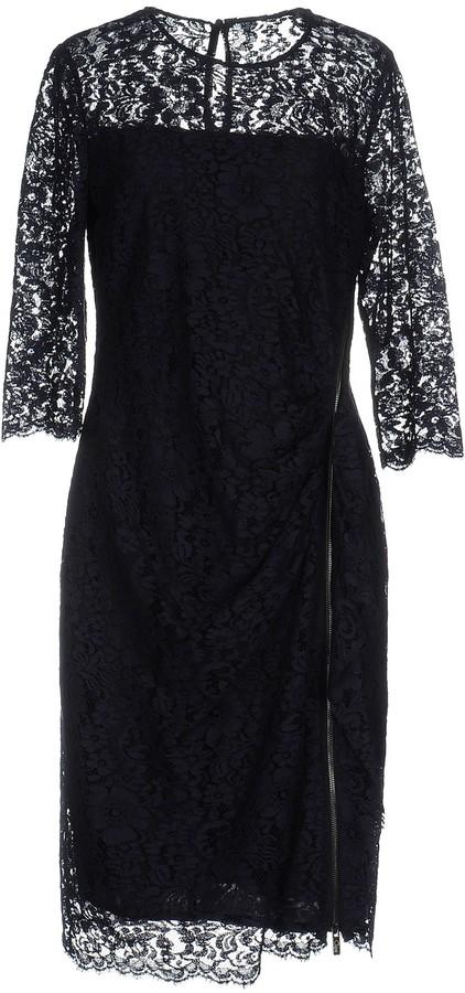 Clips Knee-length dresses - Item 34735302XN