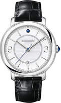 Boucheron Epure Stainless Steel And Cabochon Watch