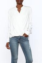 Splendid Long Sleeve Blouse
