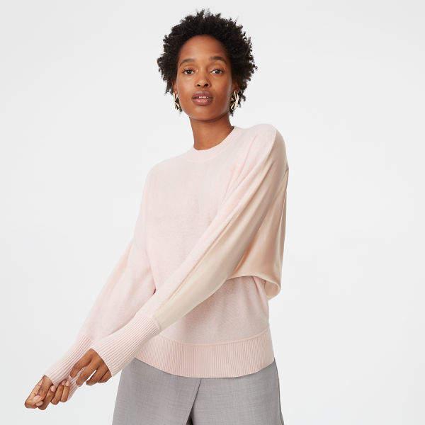 Club Monaco Lorenny Cashmere Sweater