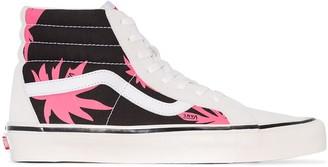 Vans SK8-HI 38 palm sneakers