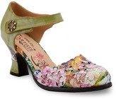 Spring Step Lartiste By L'Artiste By Floramaria Women's Mary Jane Pumps