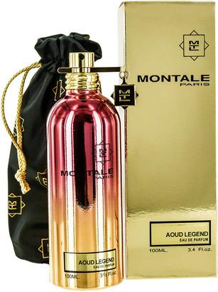 Montale 3.3Oz Aoud Legend Eau De Parfum Spray