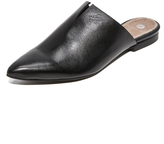 H By Hudson Amelie Pointed Toe Mules