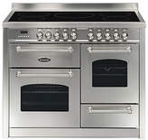 Britannia RC-11XGI-FL Fleet Electric Induction Range Cooker