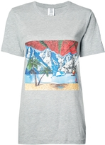 Rosie Assoulin Impossible Landscape Tee