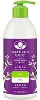 Nature's Gate Acai Velvet Moisture Lotion, 18 Ounce