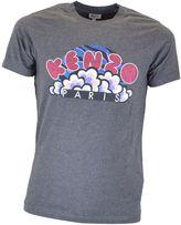 Kenzo Popcorn T-shirt