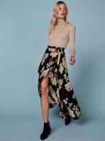 Reformation Nessy Skirt