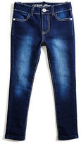 GUESS Girl Emily Power Skinny Jeans (4-16)
